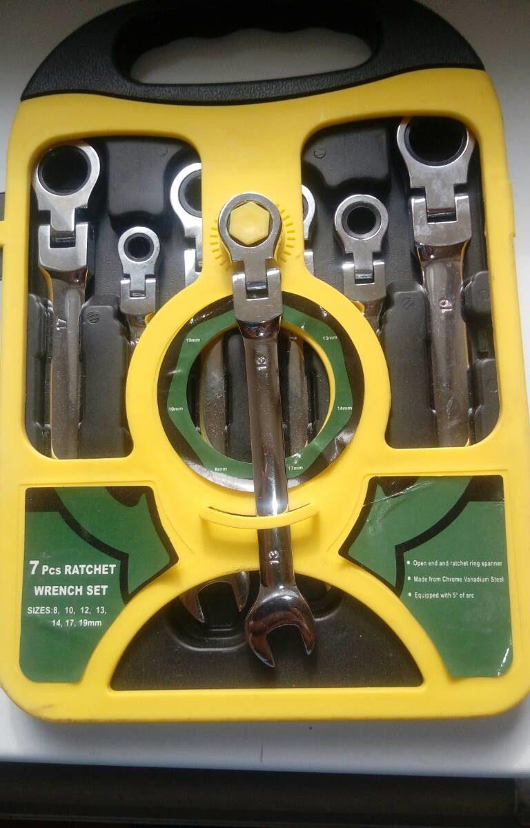 Инструмент для гаража